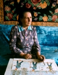 Варфоломеева Нина (Евфимия) Ивановна